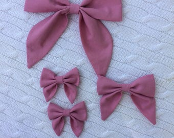 Rose - Sailor Bow