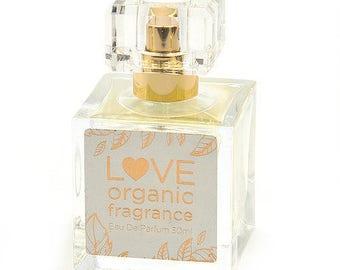 Organic Fragrance