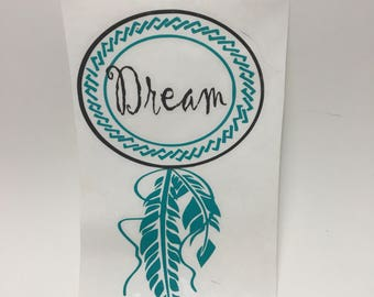 Dream Catcher- Dream