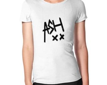 "Ashton ""Ash XX"" Irwin 5SOS Band / 5 Seconds of Summer T-Shirt"