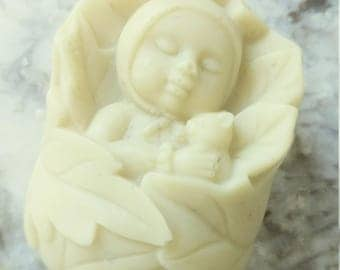 Little Babes Shampoo Bar