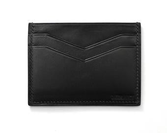 Mission Minimalist Wallet