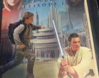Star Wars Episode 1: The Phantom Menace by Patricia C. Wrede