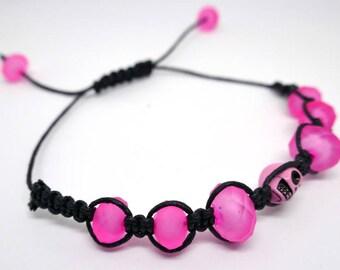 Memento Mori  bracelets