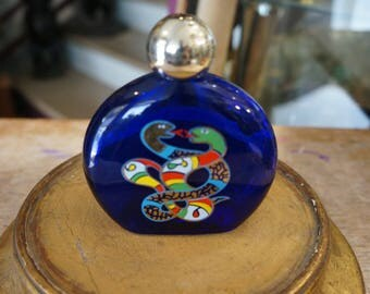 NIKI SAINT PHALLE 120 ml perfume bottle