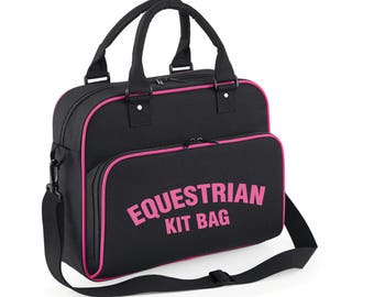 iLeisure Girls Equestrian Bag.