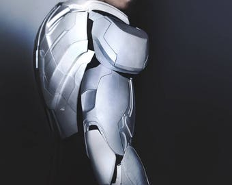 Pre-order Cosplay Iron Man Hand