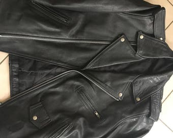 REAL LEATHER Womens jacket