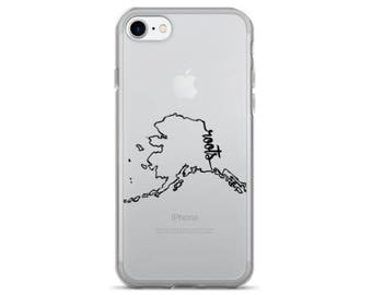 Alaska Roots - iPhone 7/7 Plus Case