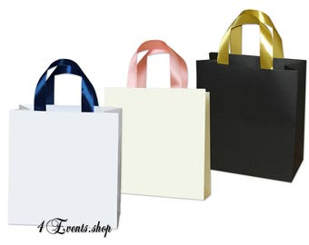 Paper Gift Bags Etsy