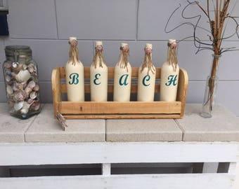 Beach Bottle Box