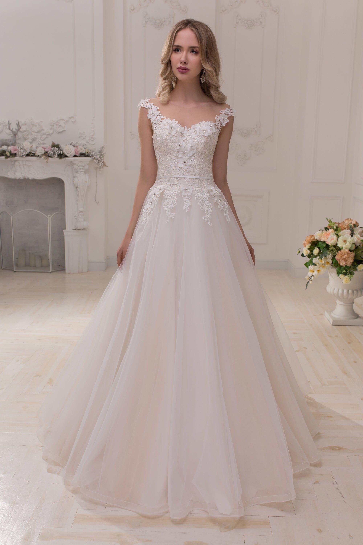 Brautkleid Megan