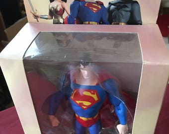 DC Superman Trinity Action Figures Trinity Series 1