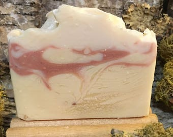 Novelty Soap – Shampagne Pear