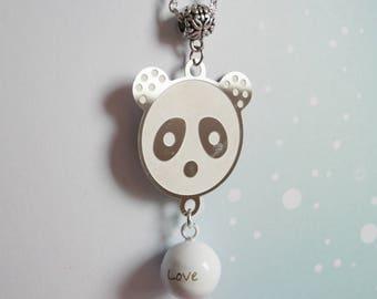 Panda pregnancy's Bola