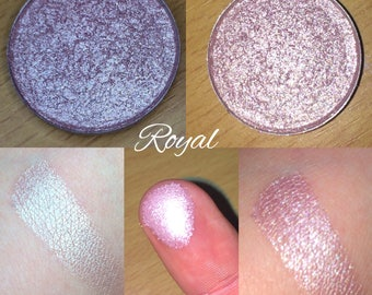 Pressed/Loose Eyeshadow (Royal)