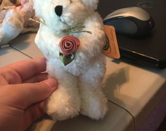 Annette Bearberg Ornament Boyds Bears Investment Collectables RARE