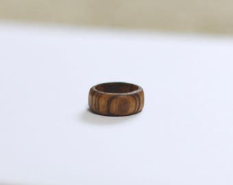 Simple Wooden Band
