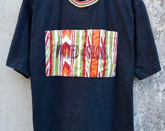 Vintage United Colors Of Benetton Tshirt