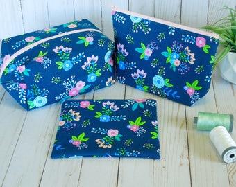 Original Cosmetic bag Set/ Travel set/ Cosmetic bag set
