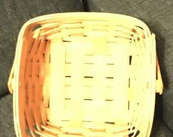 Longaberger Berry Basket