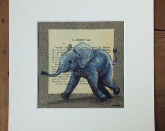 ELEPHANT.05. sold