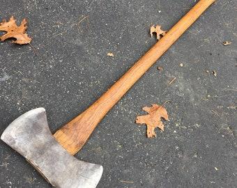 Belknap Bluegrass Double Bit axe