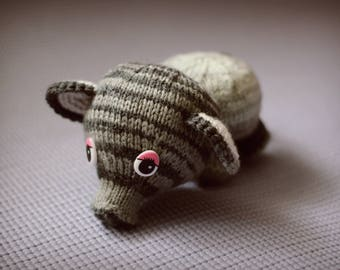 Crochet amigurumi animals Plush elephant Stuffed toy Crochet toy Child gift Crochet elephant Stuffed elephant Elephant amigurumi