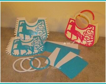 """Horse"" goody bag"