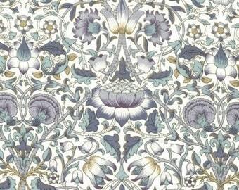 Fabric flower, liberty, new art lodden