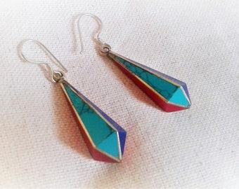 Nepal earrings