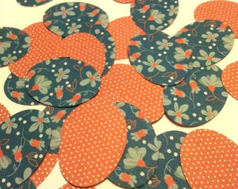 35 fancy 1 oval labels