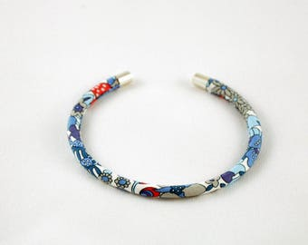 Bangle Liberty Flower tops