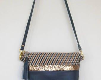Vintage Chic shoulder bag