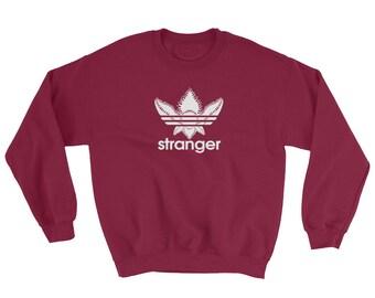 Stranger Things Sweatshirt, The upside down Tshirt, Netflix Shirt, Hawkins middle school T-shirt, Stranger Things Tshirt, tv show