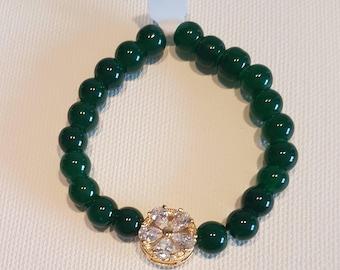 Flor Bracelet MJ014