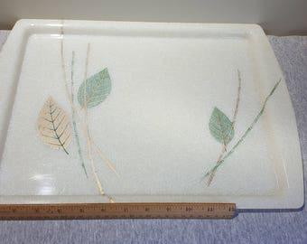 Vintage trays / 5.00 each, vintage, 1950, 1960, tv tray, breakfast in bed, vintage kitchen