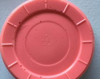 Pink Papaya Slime