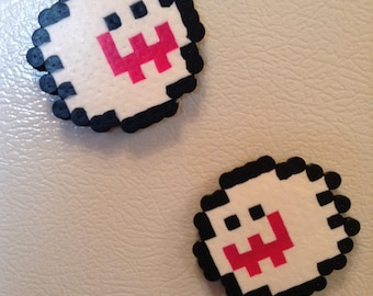 Double Boo Magnets