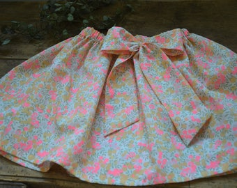 Skirt liberty wiltshire lemon curd