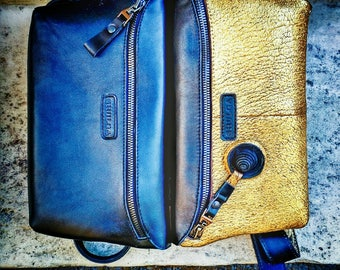 Bum Bag (leather)