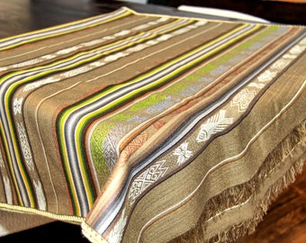 COTTON TABLECLOTHS COLORS TO CHOOSE FROM MACHINE WASHABLE