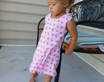 18 month Toddler girl dress