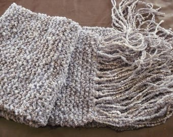 large adult very warm scarf