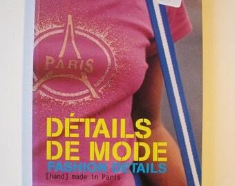 Paper - couture - fashion details - fashion details