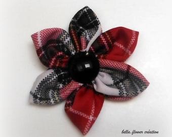 Interleave for creation flower Scottish 6.5 cm
