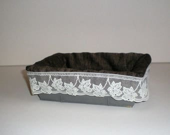 Collection beautiful cloyeres - number 4 - gray