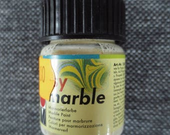 Painting for Easy Marble 15 ml - white #070 marbling
