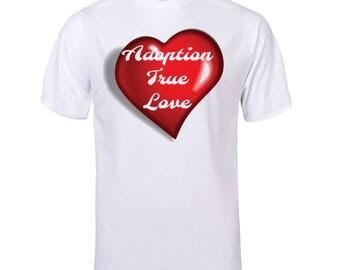 Adoption True Love