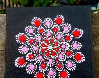 Original Valentine Mandala